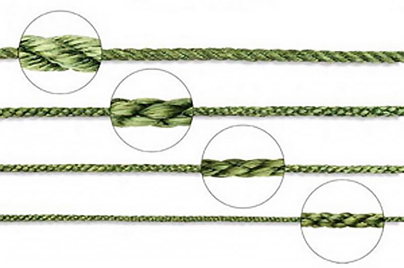 Плетенка (шнур) или леска для фидера: как выбрать