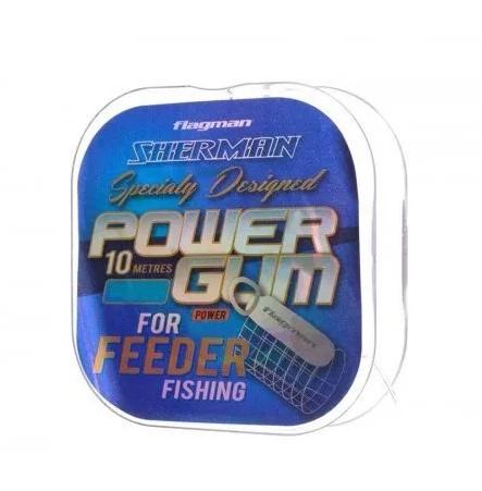 Фидергам (Feeder Gum): что это, применение и как привязать