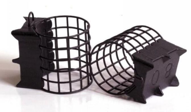 Кормушки для фидера: вес, форма и объем